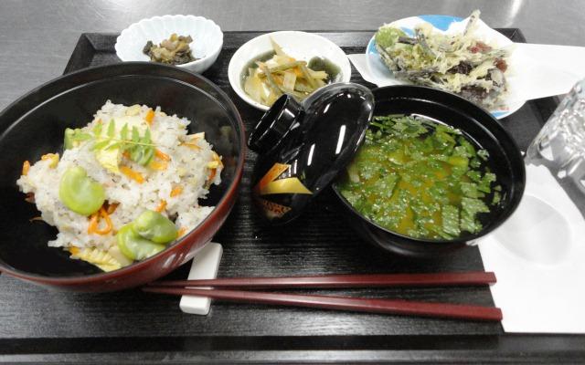 理事会食事ブログ用