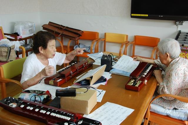 2013.7.17琴クラブ3