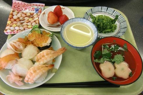 3.3手まり寿司